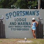 Photo de Sportsman's Lodge