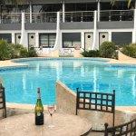 Photo de Le Spinaker Hotel Lodge & Spa