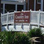 Photo de The Country Inn of Berkeley Springs