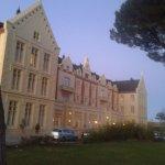 Foto de Hotel Balneario de las Salinas