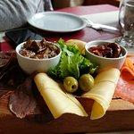 Foto de Restaurante Fundo Colonia Suiza