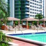 Terrace Pool Cabana