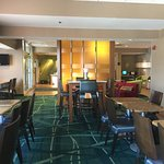 SpringHill Suites Pittsburgh Monroeville Foto