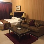 Photo de Ramada Dammam Hotel and Suites