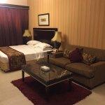 Foto de Ramada Dammam Hotel and Suites