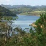 Amostrinha da linda paisagem e das delícias que encontramos por lá!