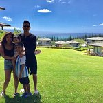 Foto de The Kapalua Villas, Maui