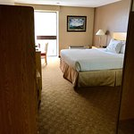 Foto de Days Inn - Niagara Falls Near the Falls