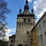 Photo of Sighisoara Historic Center