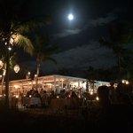 Foto de Sibonne Beach Hotel