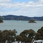 Blue Pacific Apartments Paihia ภาพถ่าย
