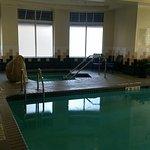 Photo de Hilton Garden Inn Rochester Downtown