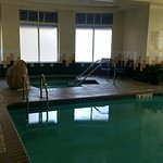 Foto de Hilton Garden Inn Rochester Downtown