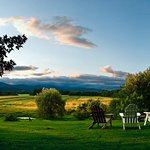 Mountain Views at Oxford House Inn & Restaurant