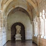 Photo of The Ancient Spanish Monastery