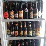 Beer Shooter, Las Galletas