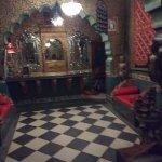 Foto de Hotel Bhairon Vilas