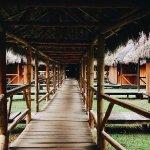 Siona Lodge Foto