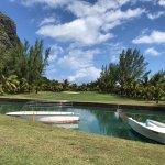 Paradis Hotel Golf Club Foto
