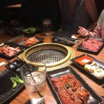 Very good Japanese Barbecue, with good service and reasonable prices.