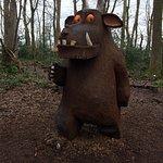 Foto de Westonbirt Arboretum