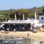 Skala Beach Restaurant
