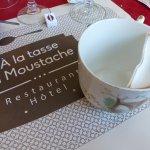 Foto de Tasse à Moustache
