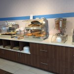 Photo de Holiday Inn Express Hotel & Suites, Peoria