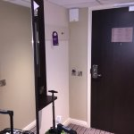 Photo de Premier Inn Northwich South Hotel