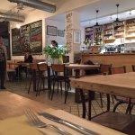 imagen Café Babel Torrelodones en Torrelodones