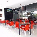 Photo of Santa Pizza Playa del Carmen
