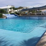 Excelente piscina, excelente atencion y seguridad