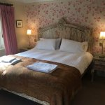 Photo de The Pembroke Arms Hotel