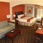 Foto de BEST WESTERN PLUS Suites-Greenville