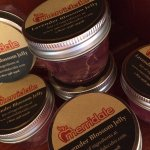Merridale made jams and jellies