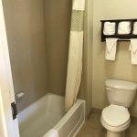 Hampton Inn & Suites New Iberia Foto