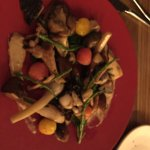 Garrigue Restaurant Photo