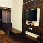 All rooms with LED TV