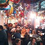 Photo de Masala Zone Covent Garden