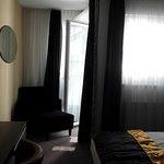 The Hotel 1060 Vienna Foto