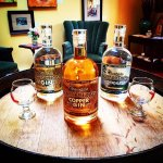Enjoy Merridale's Cowichan Spirits in the Lounge