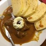 Photo de Svejk Restaurant U Karla