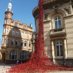 The weeping window.