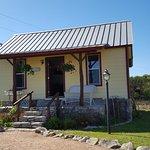 Cabin 108
