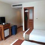 Krabi Heritage Hotel Foto