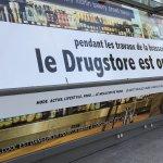 Photo de Publicis Drugstore