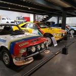 PSA Factory - Musée de l'Aventure Peugeot