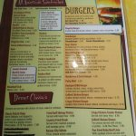 Flag City Diner