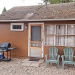 Cottage #20, Bachelor suite