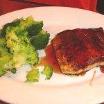 Lew's Salmon